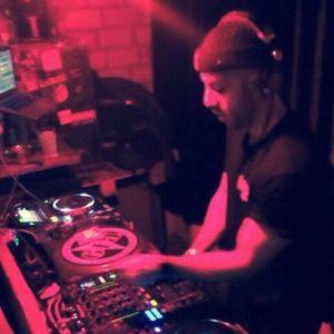 Ali Amel (Lost & Found) DJing