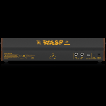 Synth Clone - WASP DELUXE