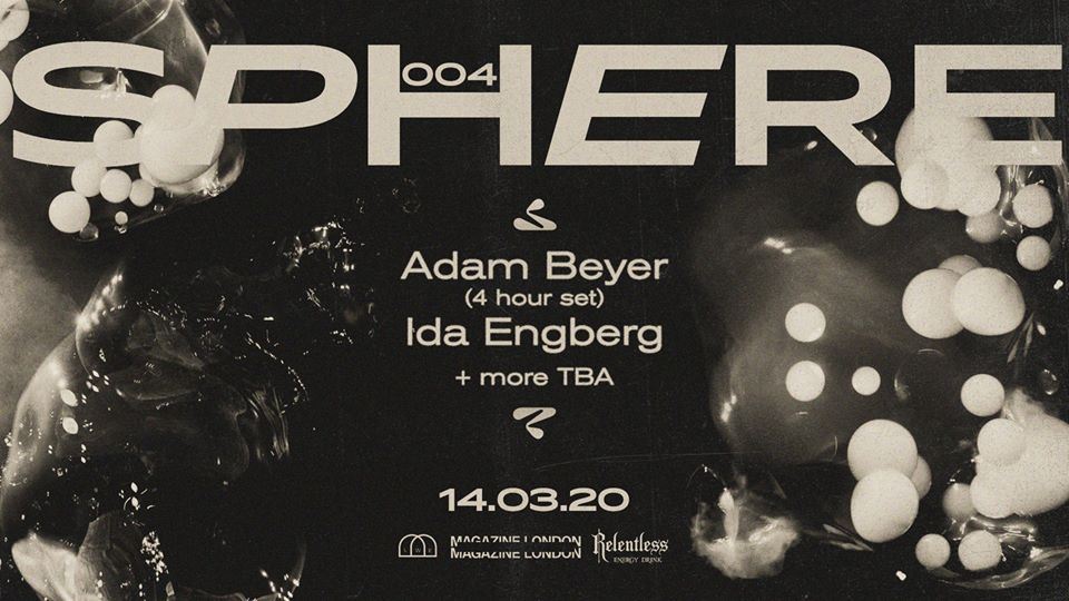 Sphere Events