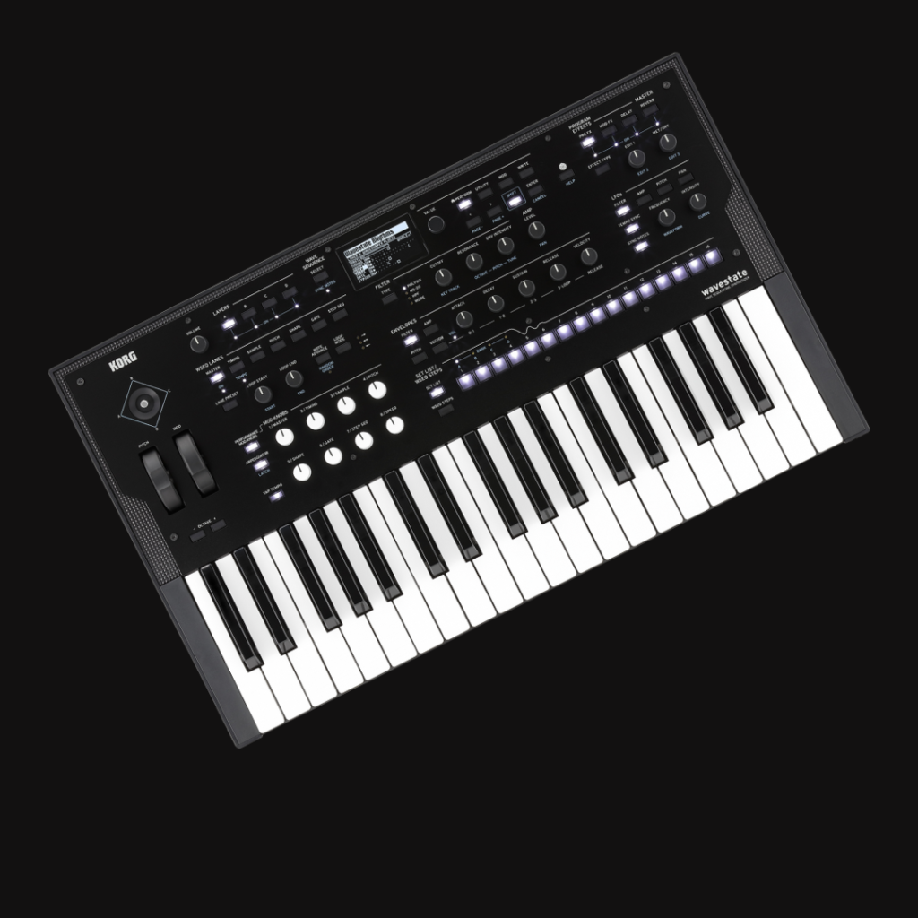 Wavestate Synth