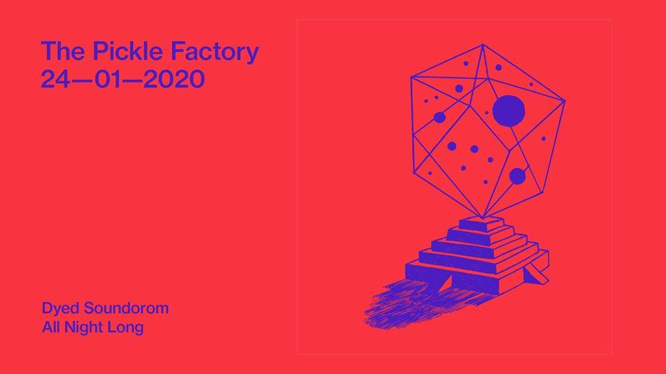 Raving January 2020