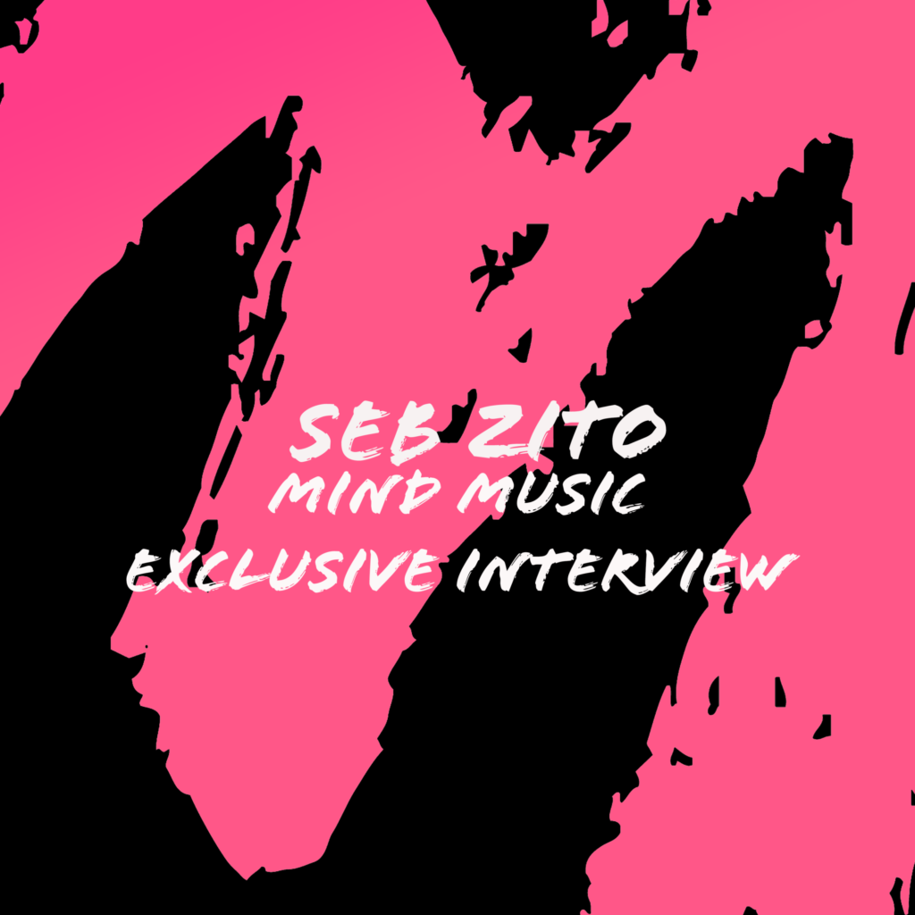 Seb Zito Interview