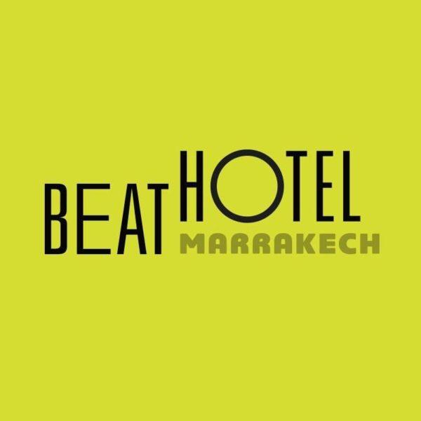Beat Hotel Marrakech