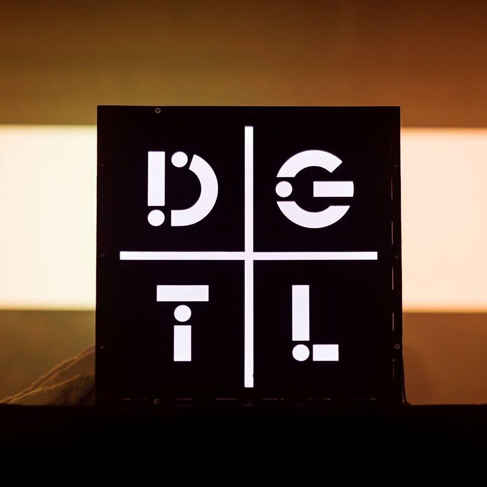 DGTL Amsterdam