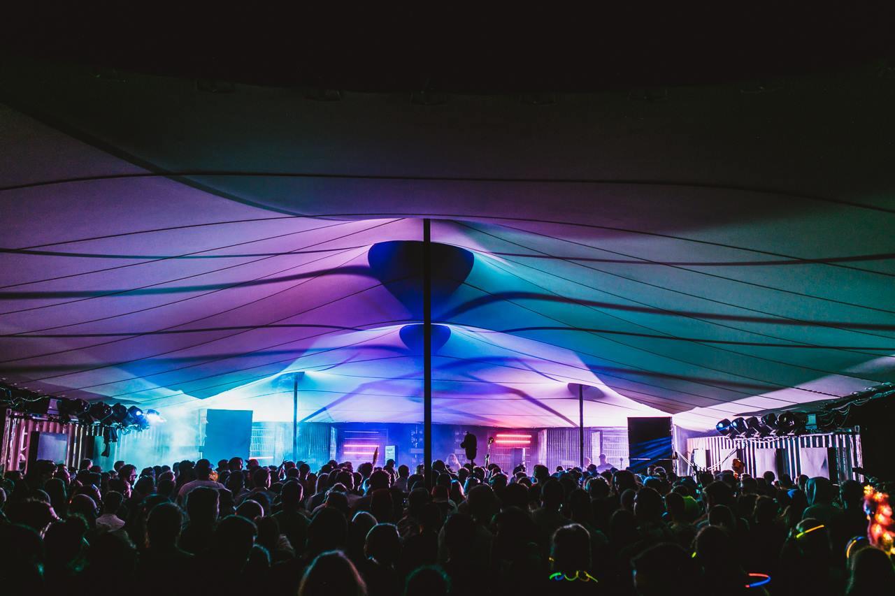 Houghton Festival