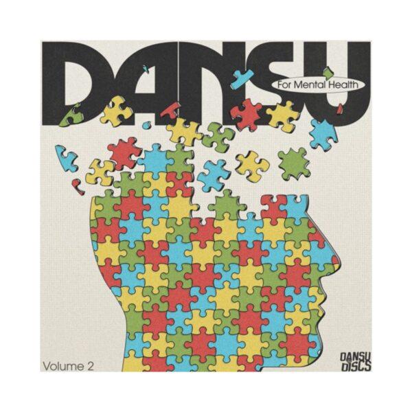 Dansu Mental Health Vol 2