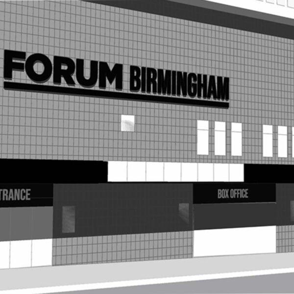 Forum Birmingham