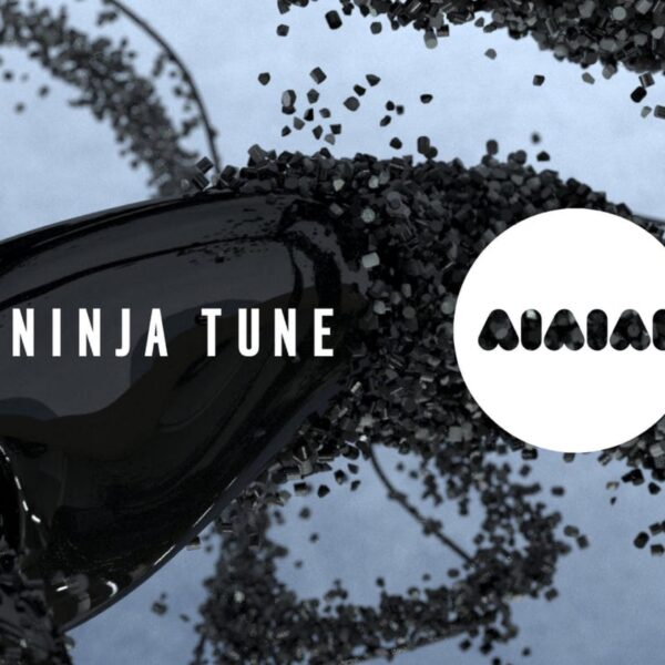 AIAIAI x Ninja Tune Headphones