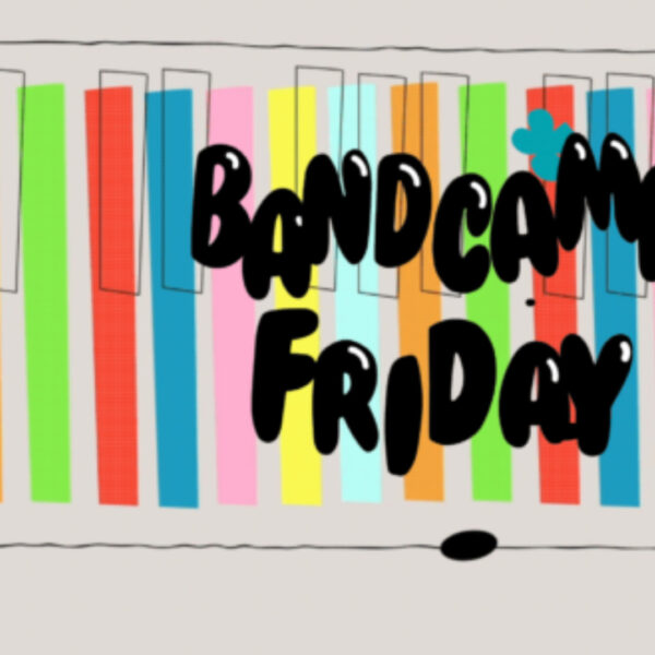 Bandcamp Fridays 2021